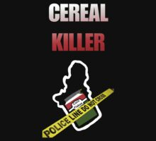 Cereal Killer by Extreme-Fantasy