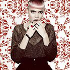 Grimes by nanada