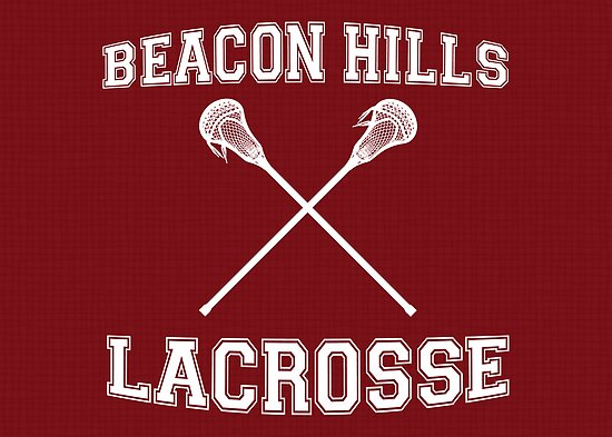 Beacon Hills Lacrosse by saniday
