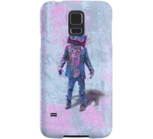 The Walking Tapes Samsung Galaxy Case/Skin