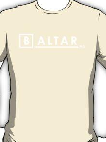Dr Gaius Baltar x House M.D. T-Shirt