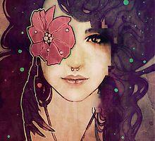Liz by MeganLara