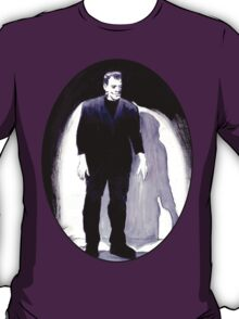Science's Monster Terror T-Shirt
