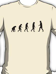 99 Steps of Progress - Duty T-Shirt
