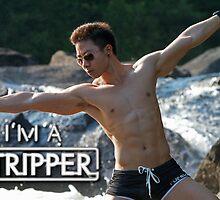 I'm a Stripper - Suntory by B2B Entertainment