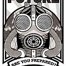Are You Prepared? by ea-photos