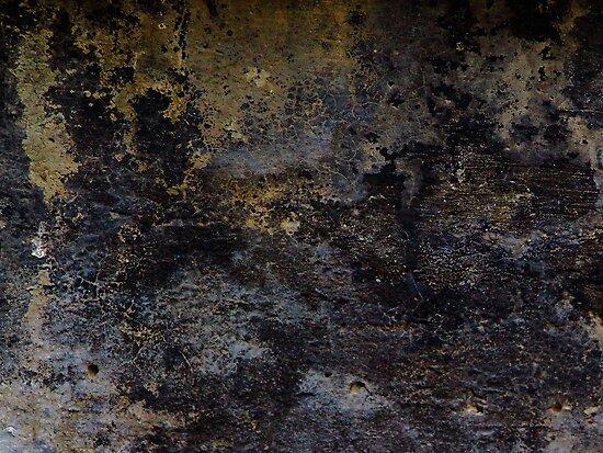 Concrete 2 by Adam Wain