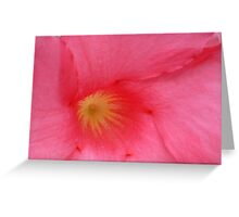 """""""Pollen"""" by Chip Fatula Greeting Card"""