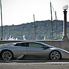Lamborghini Murcielago by celsydney