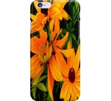 """""""Flowers 5"""" by Chip Fatula iPhone Case/Skin"""