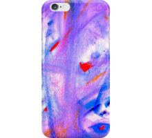 """Skitzoeffective 10"" by Chip Fatula iPhone Case/Skin"