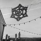 Christmas star by David Isaacson