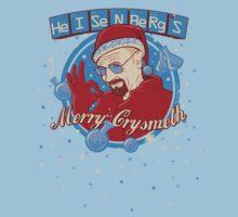 Merry CrysMeth by kgullholmen