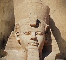 ramesses the 11 by gruntpig