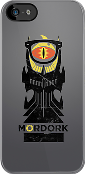Mordork by Tom Kurzanski