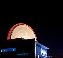 Big Wheel by Ben Rees