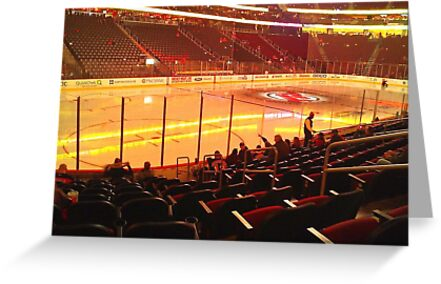 New Jersey Devils by kayberry2five