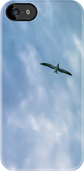 Seagull [ iPad / iPod / iPhone Case ] by Mauricio Santana