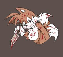 Brutal Tails by RoareyRaccoon