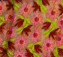 Fabric Series-Floral by Tamarra