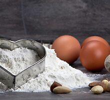 baking by Joana Kruse