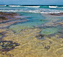 Crystal Clear Pools Phillip Island Vic  by PhotoJoJo