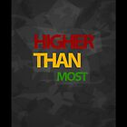Higher Than Most by xeraa