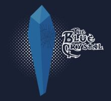 The Blue Crystal by JDCUK