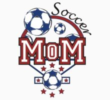 Soccer Mom by ozllc