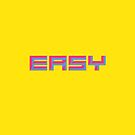Easy by Mark Walker