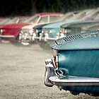 Karmann Ghia 09 by Paul Peeters