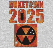 Nuketown 2025 by Jennifer Embrey