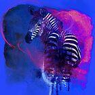 Zebra Ink by Jessica Slater