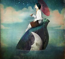 journey around the world by ChristianSchloe