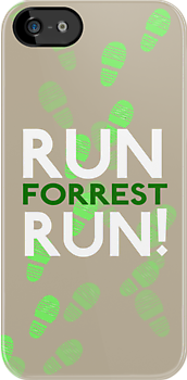 Run Forrest Run! by TheMoultonator