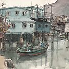 Tai O by Adolfo Arranz