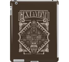 Best in the 'Verse iPad Case/Skin