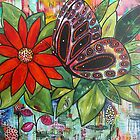 Daintree Butterfly by Rachel Ireland-Meyers