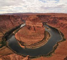 Horseshoe bend by jul-b