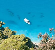 Lefkada Greece by lefkadaturismo