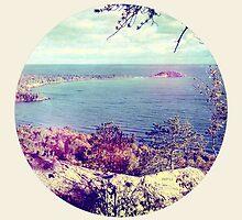 The Big Lake by perkinsdesigns