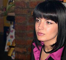 Yelena by branko stanic