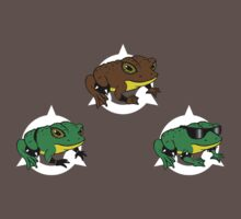 Battletoads by zacly