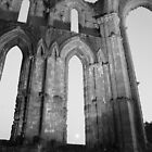 Fountains Abbey by mps2000