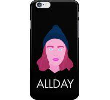 Allday iPhone Case/Skin