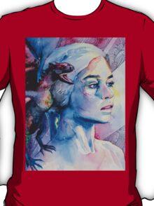 Daenerys Targaryen - game of thrones  T-Shirt