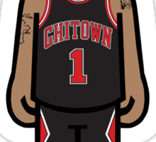 "VICTRS Chicago ""Homegrown"" Pro-Toon Sticker"