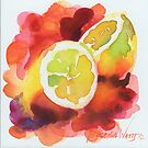 Lemons by Yevgenia Watts