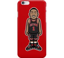 """VICTRS Chicago """"Homegrown"""" Iphone Ipod Case iPhone Case/Skin"""