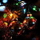 Christmas Lights by savvysisstudio